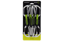 Edelrid Pure Wire 5er-Set oasis